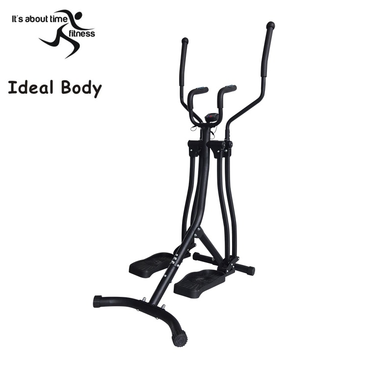 Hot selling 360 degree slim fitness equipment air walker